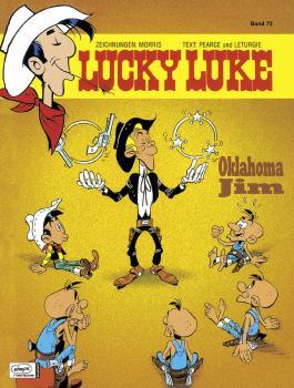 Lucky Luke 73