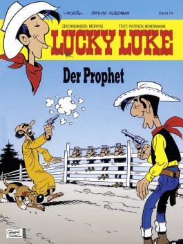 Lucky Luke 74