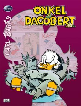 Barks Onkel Dagobert 03