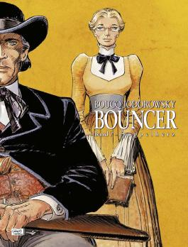 Bouncer 07