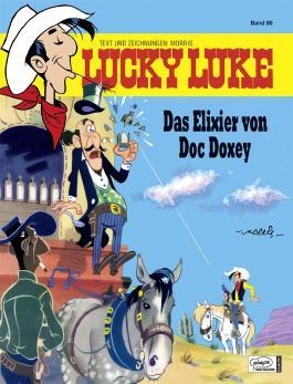 Das Elixier von Doc Doxey