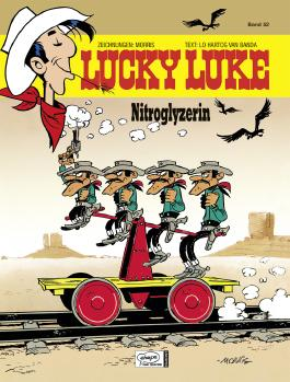 Lucky Luke 52