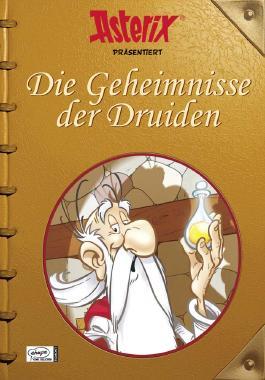 Asterix präsentiert: Die Geheimnisse der Druiden