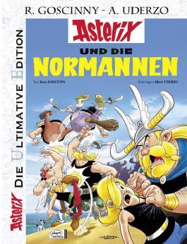Die ultimative Asterix Edition 09