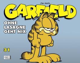 Garfield 31
