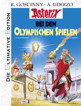 Die ultimative Asterix Edition 12