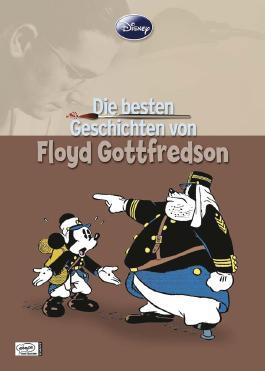 Die besten Geschichten von Floyd Gottfredson
