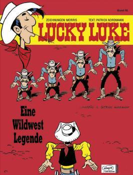Lucky Luke 76