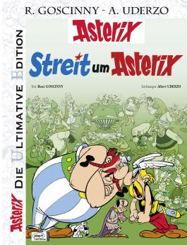 Die ultimative Asterix Edition 15