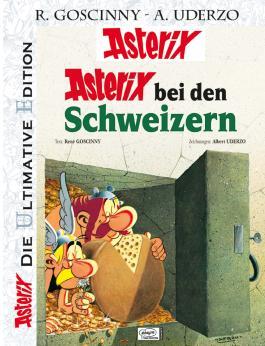Die ultimative Asterix Edition 16