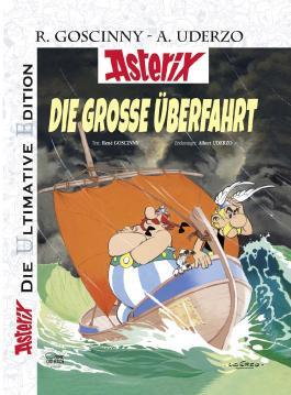 Die ultimative Asterix Edition 22