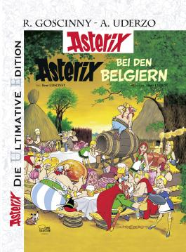 Die ultimative Asterix Edition 24