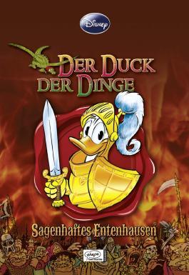 Disney: Enthologien 16 - Der Duck der Dinge