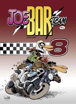 Joe Bar Team 08