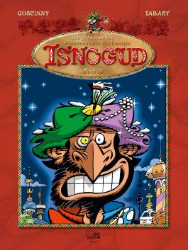 Die gesammelten Abenteuer des Großwesirs Isnogud 10