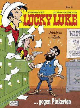 Lucky Luke 88