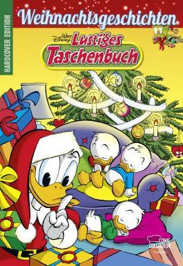 Lustiges Taschenbuch Weihnachtsgeschichten 02