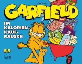 Garfield 55