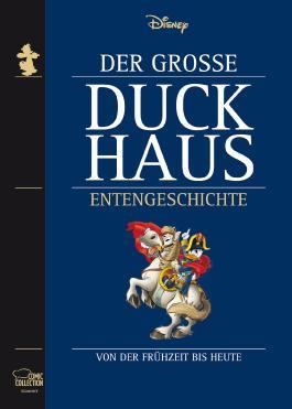 Der Große Duckhaus Entengeschichte