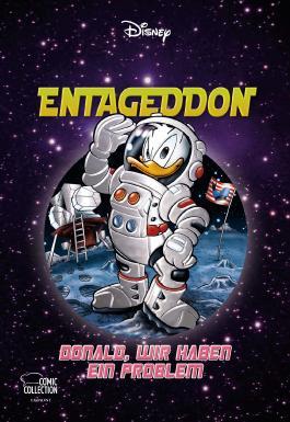 Entageddon - Donald, wir haben ein Problem