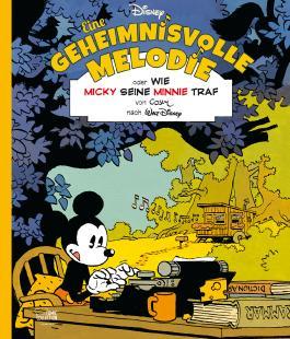 Micky Maus - Eine geheimnisvolle Melodie