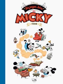 Die jungen Jahre von Micky