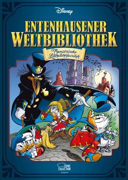 Entenhausener Weltbibliothek 02