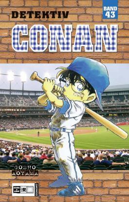 Detektiv Conan 43