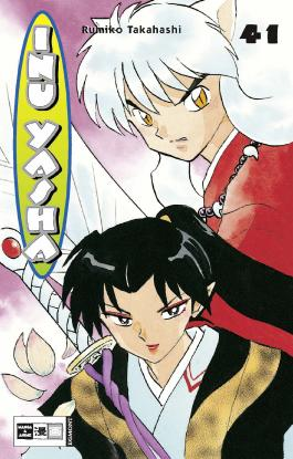 Inu Yasha - Band 41