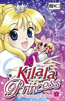 Kilala Princess 01