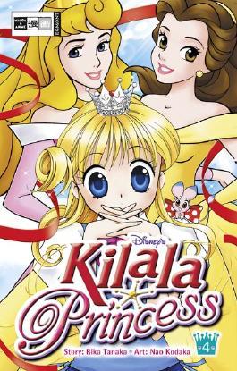 Kilala Princess 04