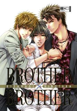 Brother x Brother 02