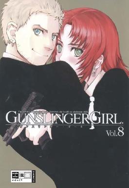 Gunslinger Girl 08