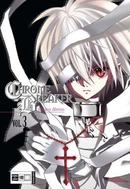 Chrome Breaker 03