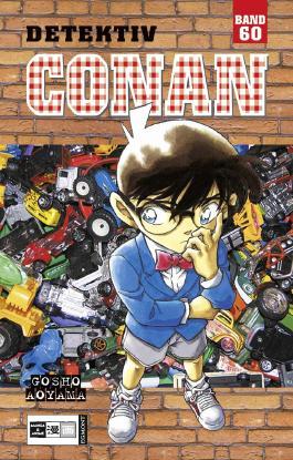 Detektiv Conan 60