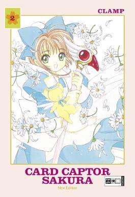 Card Captor Sakura - New Edition 02