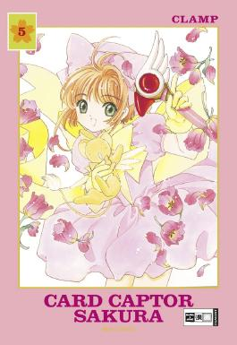 Card Captor Sakura, New Edition. Bd.5