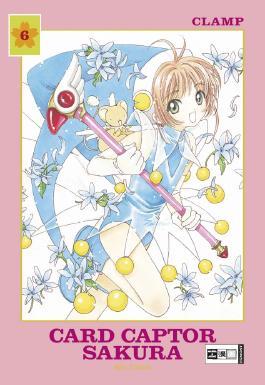 Card Captor Sakura - New Edition 06