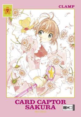Card Captor Sakura - New Edition 07