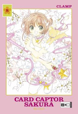 Card Captor Sakura - New Edition 08