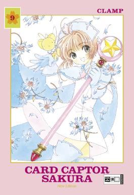 Card Captor Sakura - New Edition 09