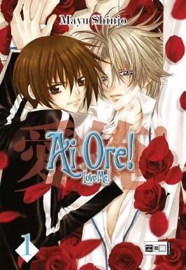 Ai Ore! Love me! 01