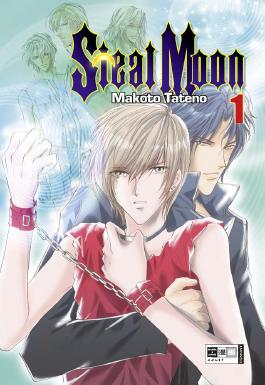 Steal Moon 01