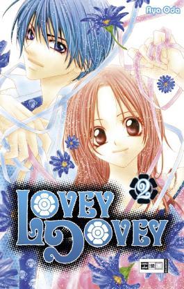 Lovey Dovey 02