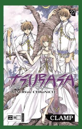 Tsubasa 27