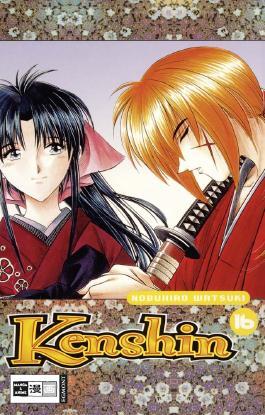 Kenshin 16