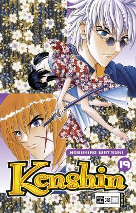 Kenshin 19