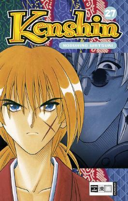 Kenshin 27