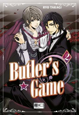 Butler's Game 02