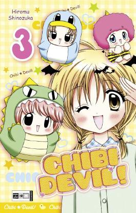 Chibi Devil 03